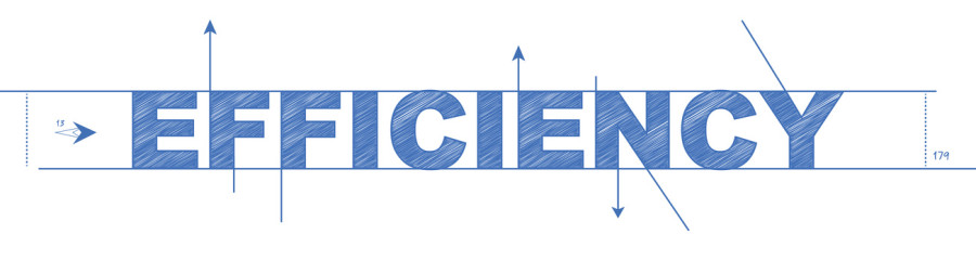 Blueprint | Efficiency